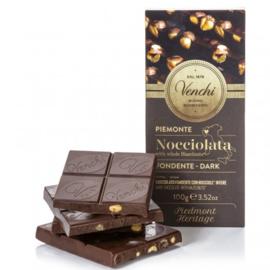 Venchi Chocolates - Nocciolata Fondente 56%