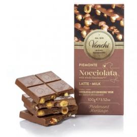 Venchi Chocolates - Nocciolata Latte