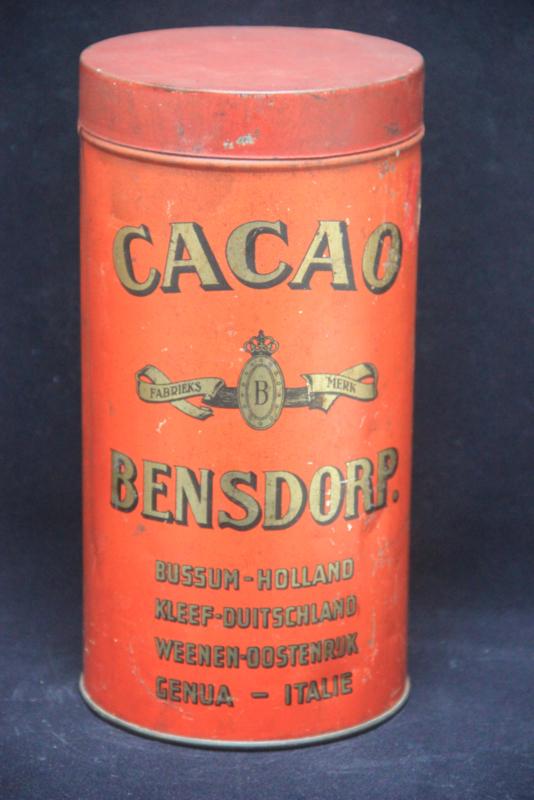 Bensdorp - B013
