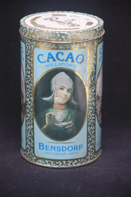 Bensdorp - B018