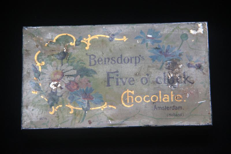 Bensdorp - B023