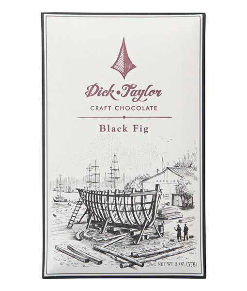 Dick Taylor - BLACK FIG 72%