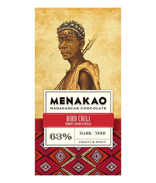 Menakao Bird Chili - 63%
