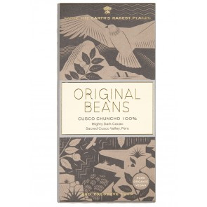 Original Beans - Cusco Chuncho 100%