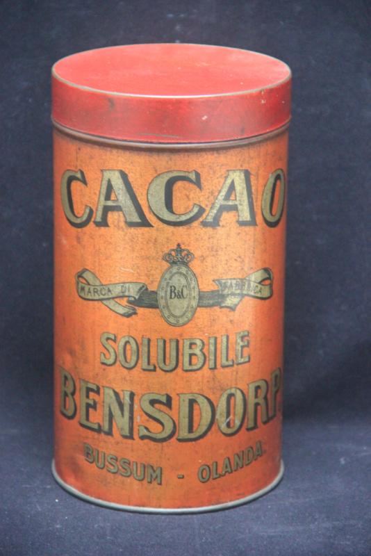 Bensdorp - B009