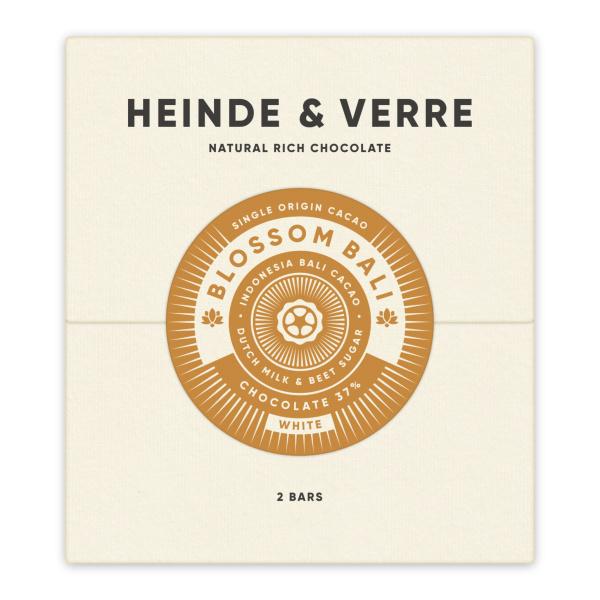 Heinde & Verre - Blossom Bali