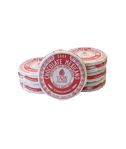 Taza Mexicano Discs - Cinnamon 50%