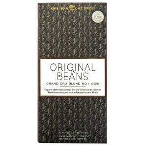 Original Beans - Grand Cru No. 1 Blend 80%