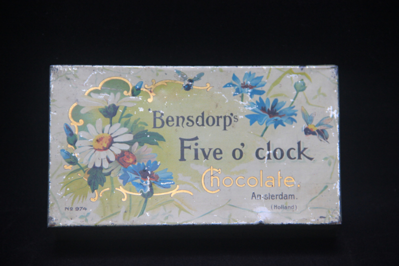 Bensdorp - B022