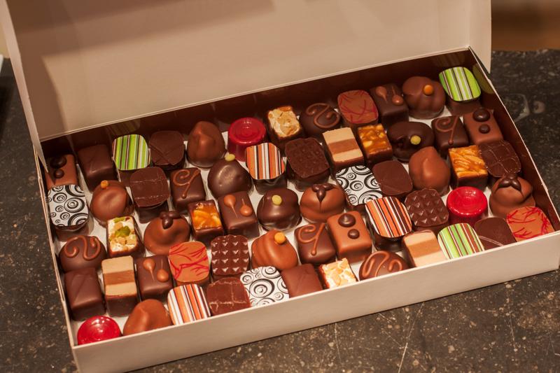 Bonbons - Groot