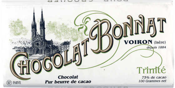 Bonnat - Trinite 75%