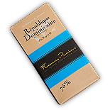 SALE!!!  Francois Pralus - République Dominicaine 75%