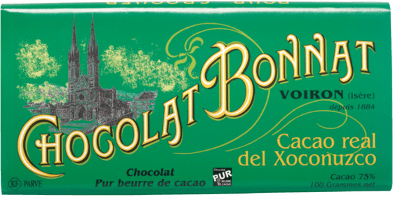 Bonnat - Real del Xoconuzco 75%