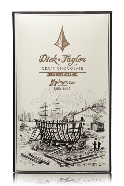 Dick Taylor - Madagascar 72%