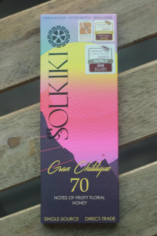 Solkiki - Gran Chililique 70%