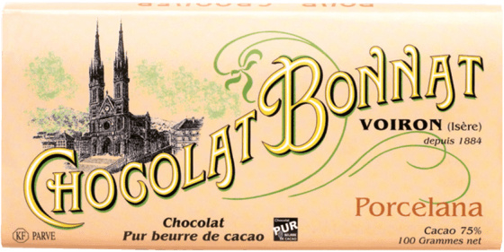 Bonnat - Porcelana 75%