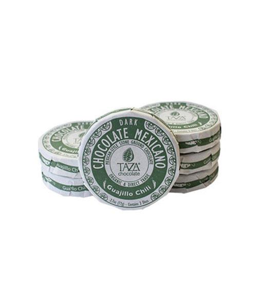 Taza Mexicano Discs - Guajillo Chilli