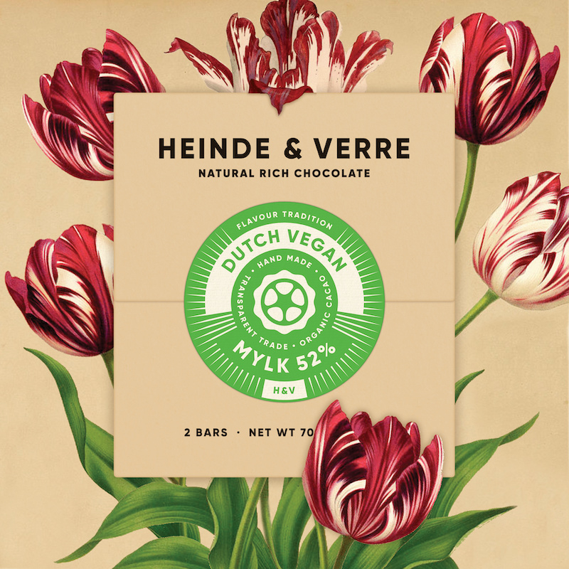 Heinde & Verre - The Dutch Series - Dutch Vegan 52%