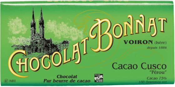 Bonnat - Cusco 75%