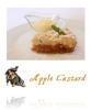 Apple custard Copsa