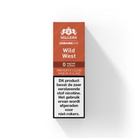 Millers chromeline - Wild west