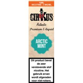 Cirkus Artic mint