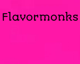 Aroma's Flavormonks