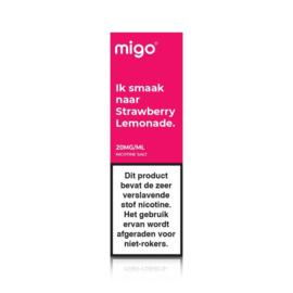 Migo Strawberry Lemonade (nic salt)