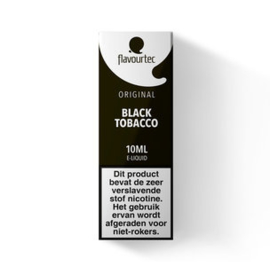 Black Tobacco Flavourtec