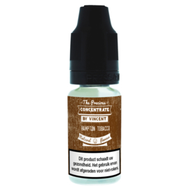 VDLV Hampton Tobacco 10ml