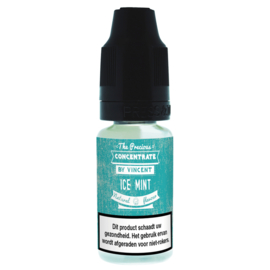 VDLV Ice Mint 10ml