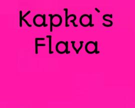 Aroma's Kapka's Flava
