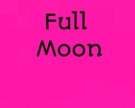 Aroma's Full moon