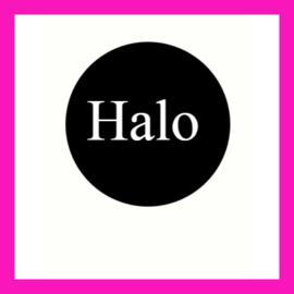 Nicotinezout Halo