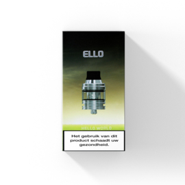 Eleaf ELLO clearomizer
