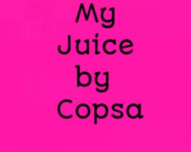 Aroma's My juice by Copsa