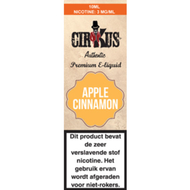 Cirkus Apple Cinnamon