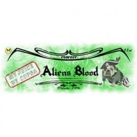 Aliens blood Copsa