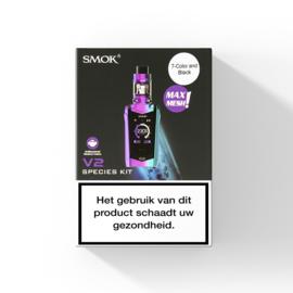 Smok Species + TFV Mini V2 230Watt regenboog