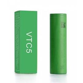 Sony VTC5 18650 batterij 2600mah