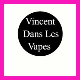 Aroma's Vincent Dans Les Vapes