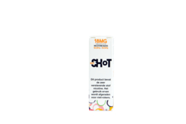 Nicotinebooster Vapy 50/50 18mg