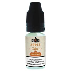 Cirkus Apple Toffee 10ml