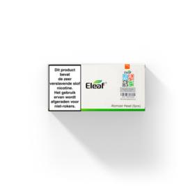 Eleaf EC/ ECML head voor Melo / Atlantis / Eleaf iJust coils 2 per 5 stuks