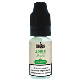 Cirkus Apple Absinthe 10ml