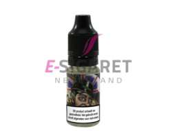 Dandy Puff ‑ Revolute Aroma