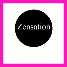 E-liquids Zensation