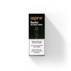 Aspire Nautilus 2 coils