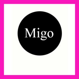 Nicotinezout Migo