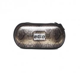 Ego etui slangenprint